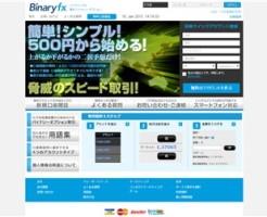 binaryfx